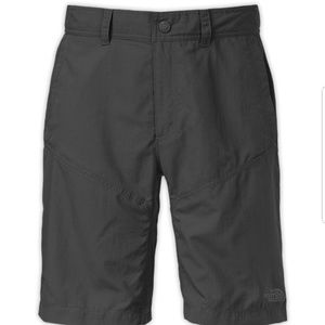 NWT Northface mens horizon utility shorts sz 38